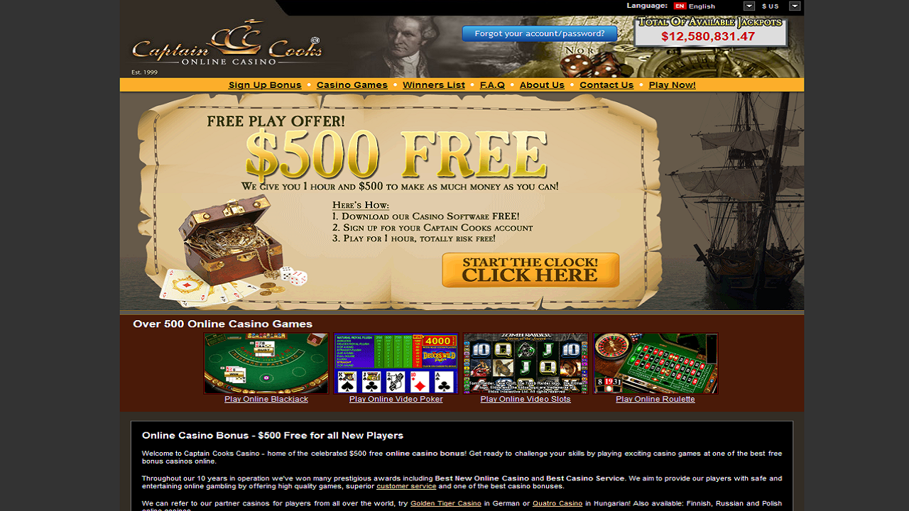 Free betting games online