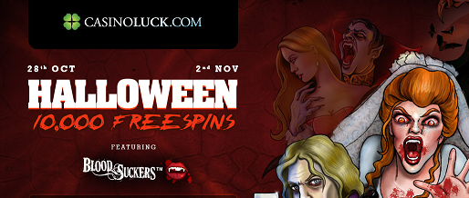 10,000 Free Spins
