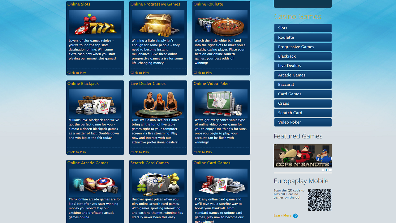 Wizbet Casino Online Review With Promotions & Bonuses