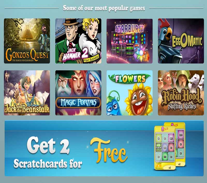 ClickandBuy Casino – Online Casinos That Take ClickandBuy