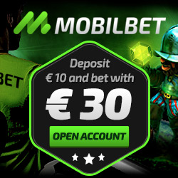 Jackpot Week At Mobilbet