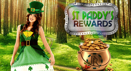 St. Paddy`s - March 2016