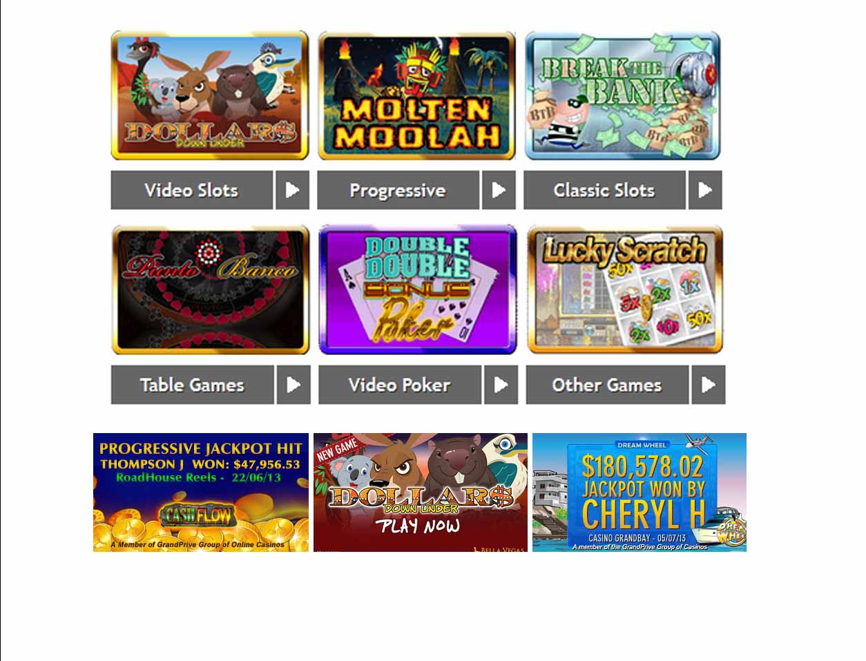 Slot machine free spins no deposit
