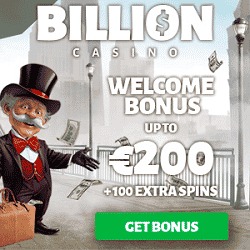 Billion Casino