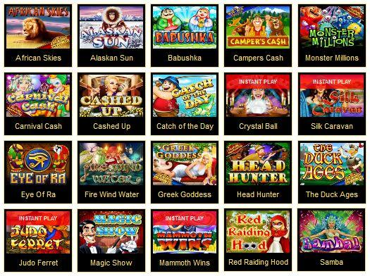 casino games free welcome bonus