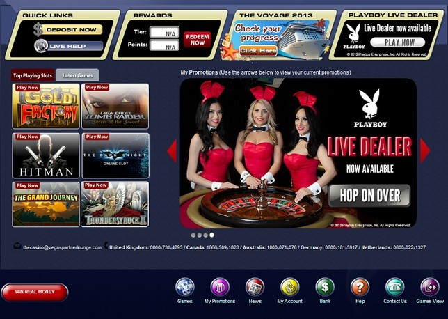 Casino Mate Promotions