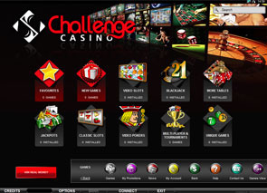 Challenge Casino Promotions