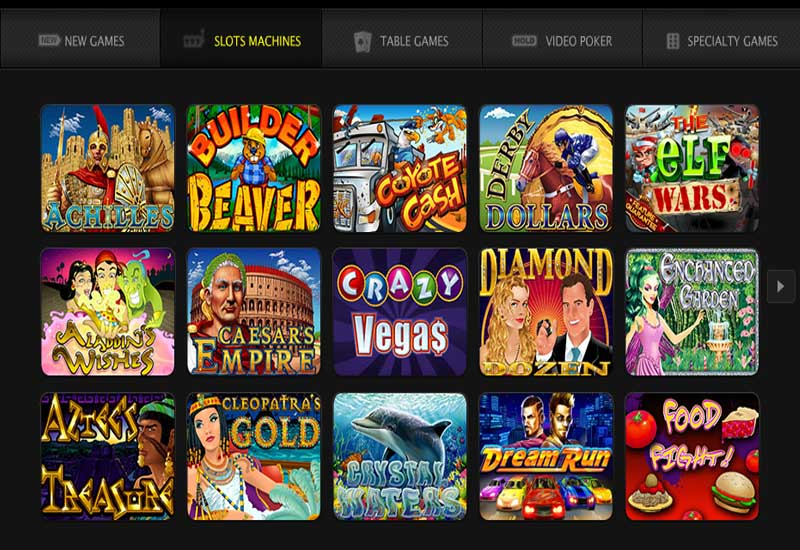 Club Gold Casino Promotion Code
