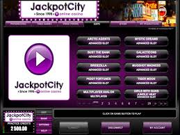 Jackpot City Casino Promotions