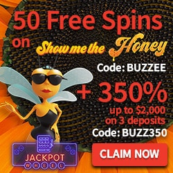 Jackpot Wheel Casino free chip