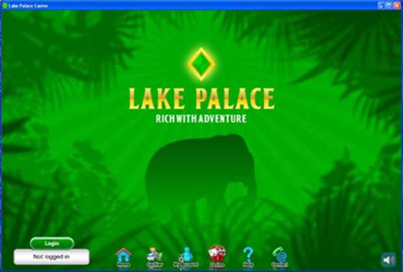 Lake Palace Casino Promotions