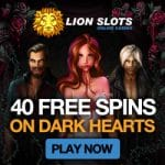A Cash, Car and Cruise Giveaway by the Lion Slots casino