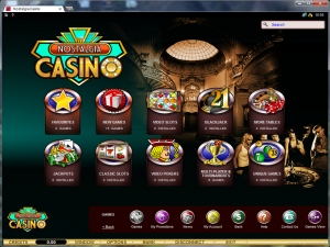 Nostalgia Casino Promotions