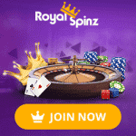 RoyalSpinz Casino