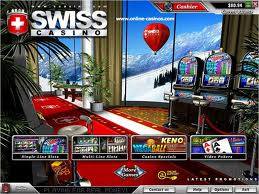 Swiss Casino Promotions