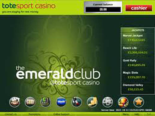 Tote Sport Casino Promotions