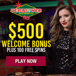 Vegas2Web Casino